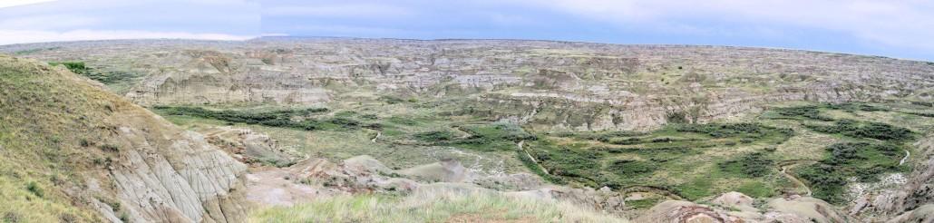 Dinosaur Provincial Park 1
