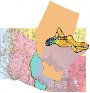 red deer river basin exploded