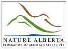 affiliations Nature Alberta logo