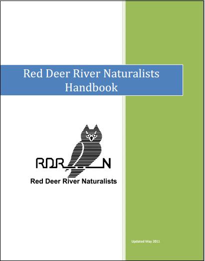 RDRN Handbook Cover