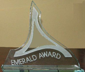 rdrn awards emerald